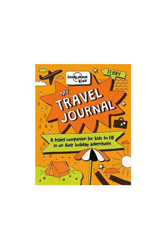 My Travel Journal