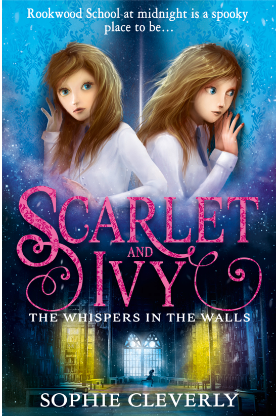 Scarlet And Ivy #02: The Whisp...