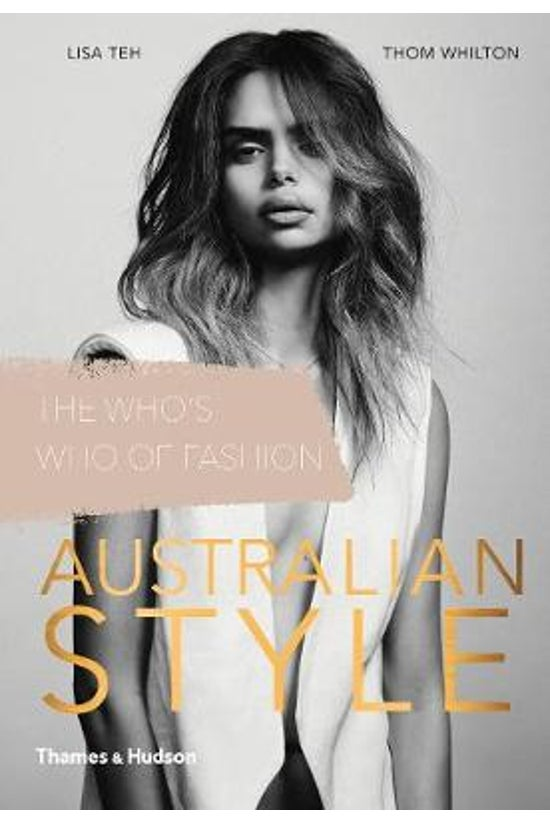 Australian Style: The Who's Wh...