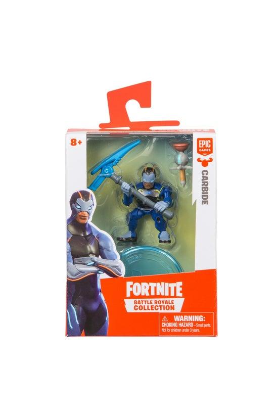 Fortnite Battle Royale Minifig...