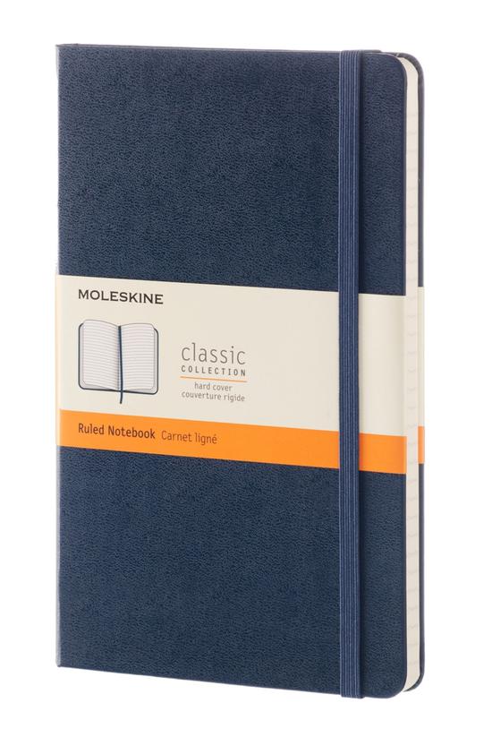 Moleskine Classic Hardcover No...