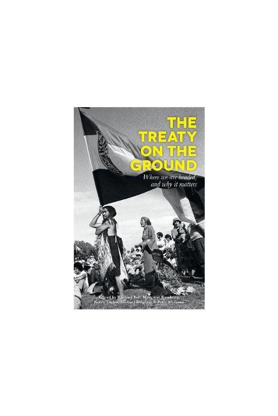 The Treaty On The Ground