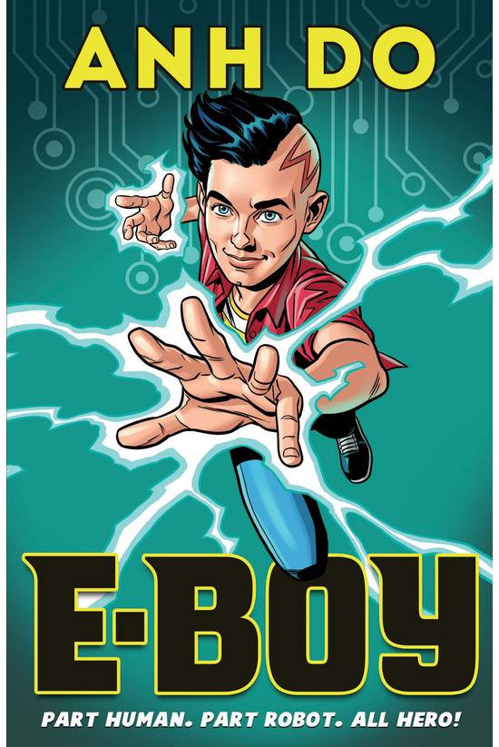 E-boy #01: E-boy