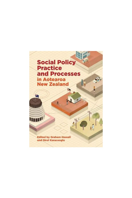 Social Policy Practice And Pro...