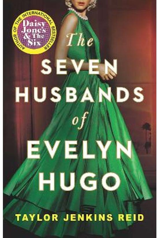 The Seven Husbands Of Evelyn H...