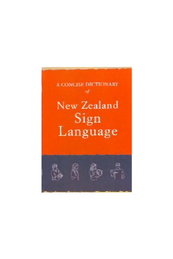 The Concise Dictionary Of New ...