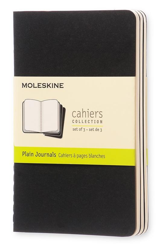 Moleskine Pocket Cahier Plain ...