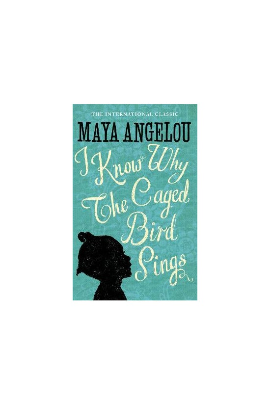 I Know Why The Caged Bird Sing...