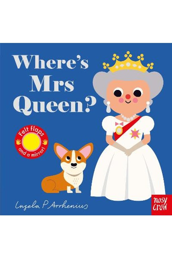 Where's Mrs Queen?