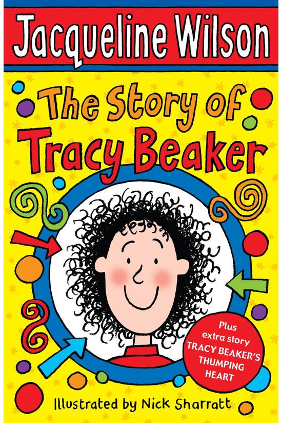 Tracy Beaker #01: The Story Of...
