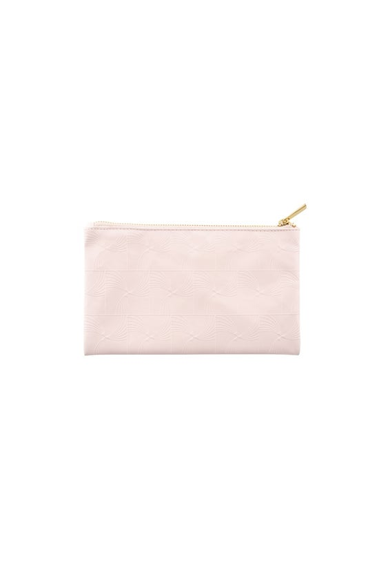 Noted Grace Flat Pencil Case