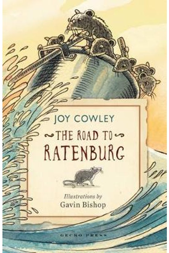 The Road To Ratenburg