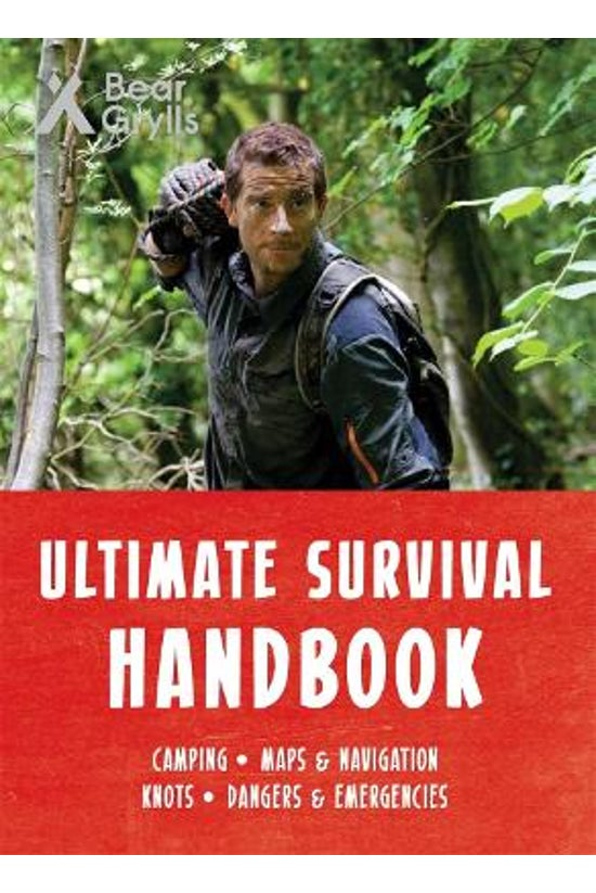 Bear Grylls Ultimate Survival ...