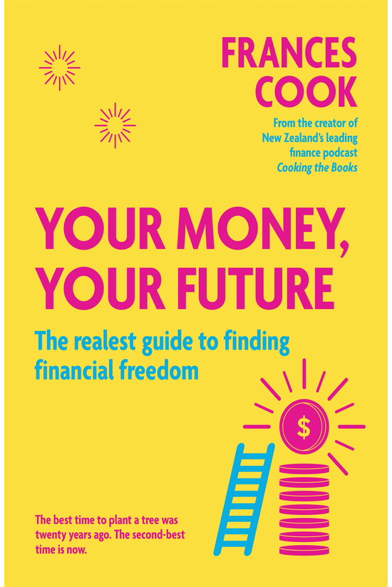 Your Money, Your Future Pre Or...