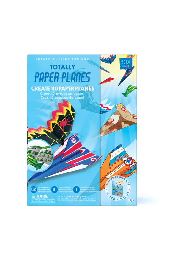 Totally Paper Planes Kit