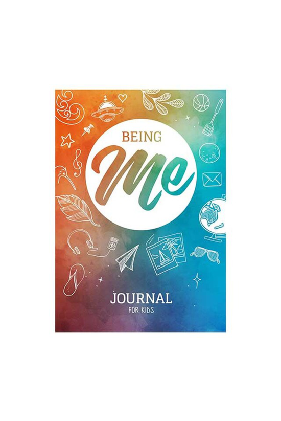 Being Me: Journal For Kids