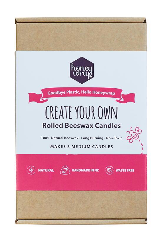 Honeywrap Create Your Own Bees...