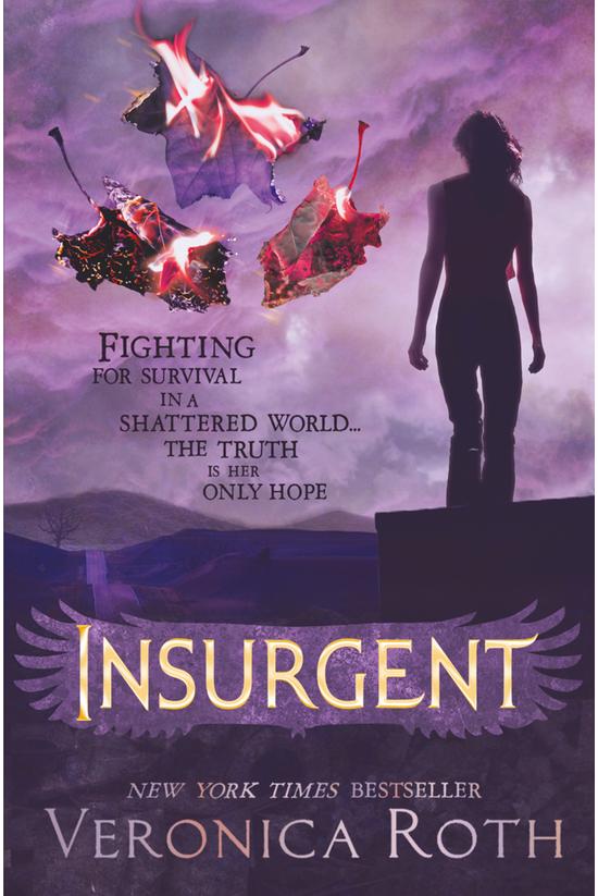Divergent #02: Insurgent