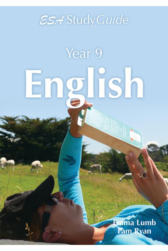 Sg Esa Ncea Year 9 English Stu...