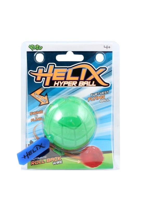 Helix Hyper Ball Assorted