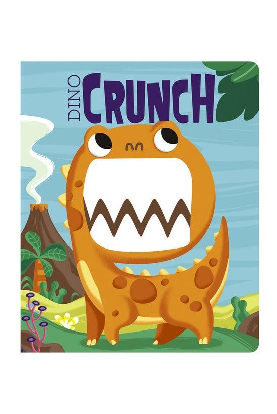 Bite Book: Dino Crunch