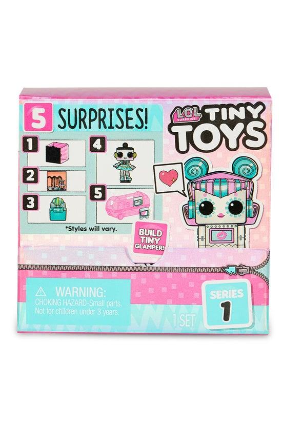 L.o.l Surprise! Tiny Toys Asso...