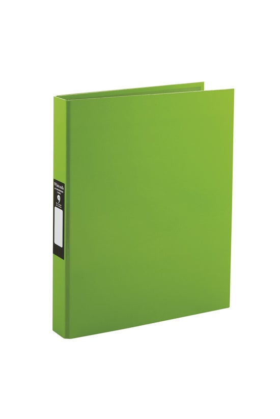 Whitcoulls Ringbinder A4 Gloss...