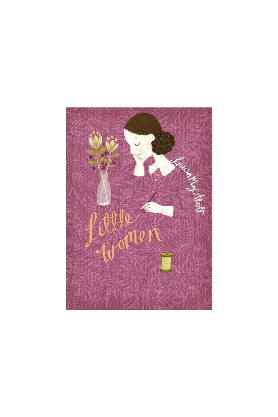 V&a: Little Women