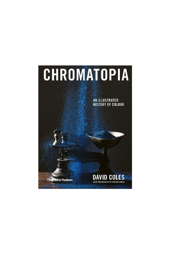 Chromatopia