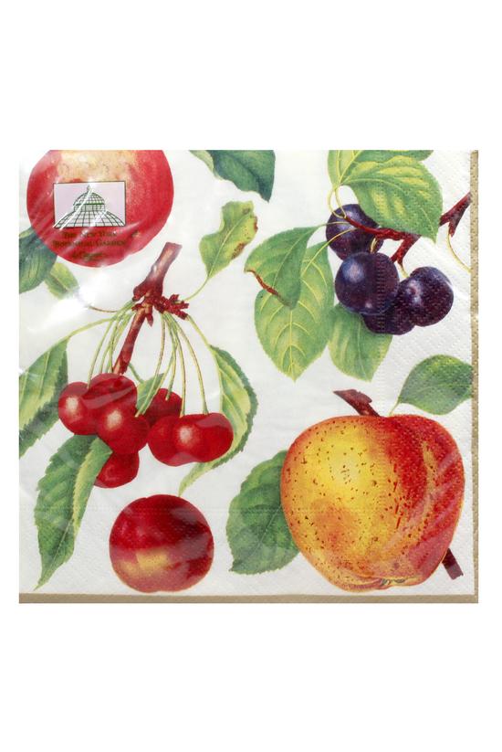 Caspari Lunch Napkins Botanica...