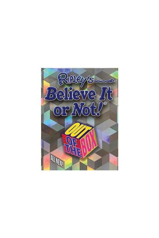 Ripley's Believe It Or Not! Ou...