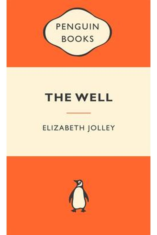 Popular Penguin: The Well