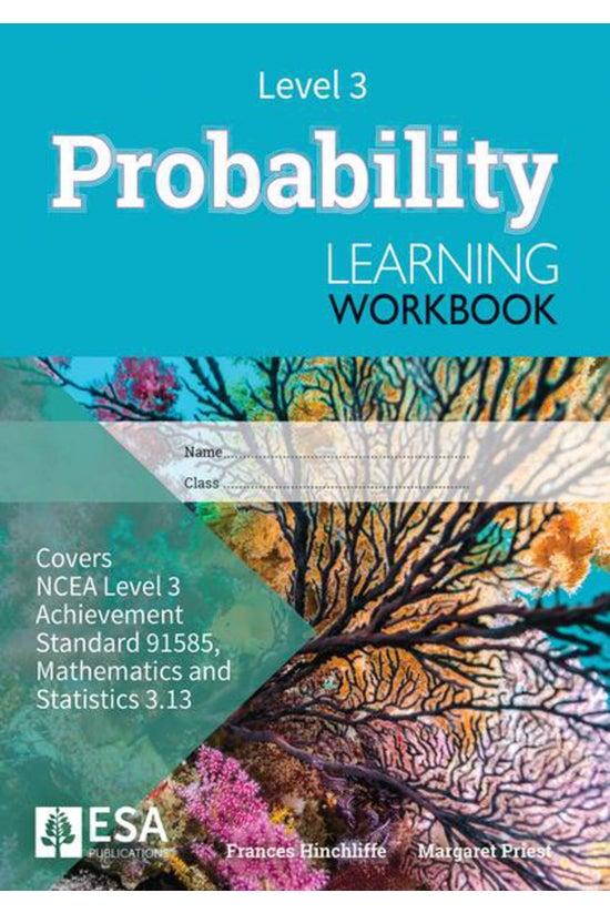Esa Level 3 Probability 3.13 L...