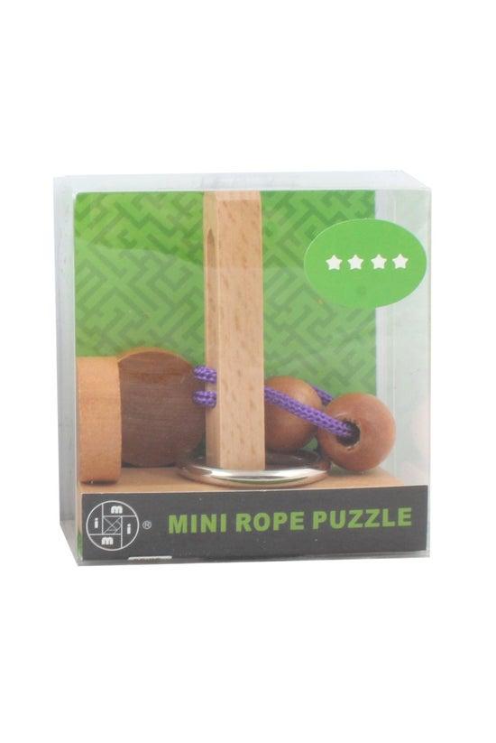 Mimi Mini Rope Puzzle Assorted