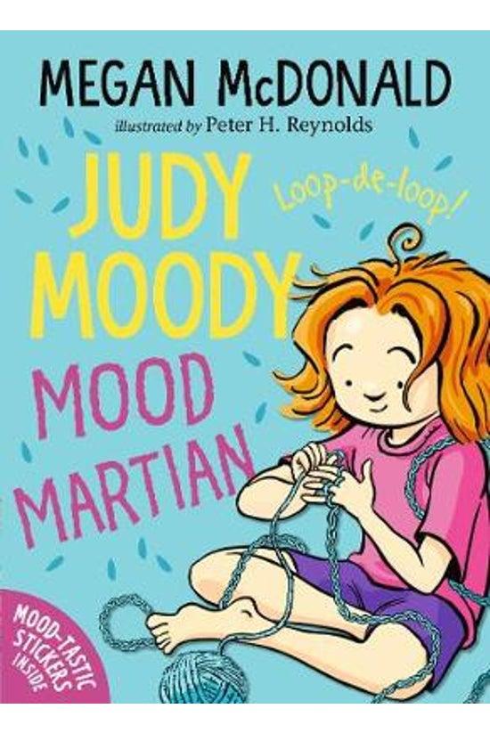 Judy Moody #12: Judy Moody, Mo...