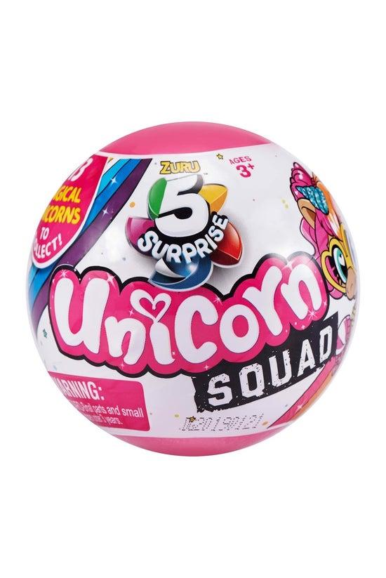 Zuru 5 Surprise Unicorn Squad ...