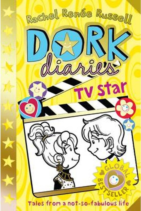 Dork Diaries #07: Tv Star