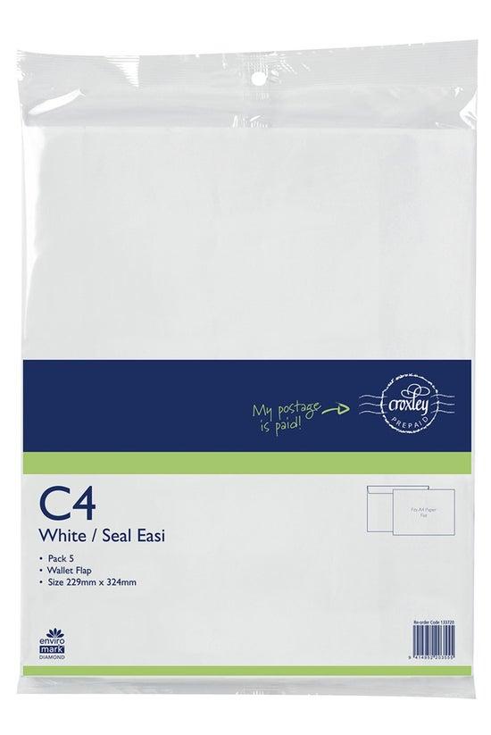 Croxley Mail Prepaid C4 Non Wi...