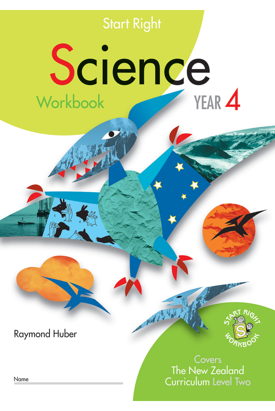 Start Right Year 4 Science Wor...