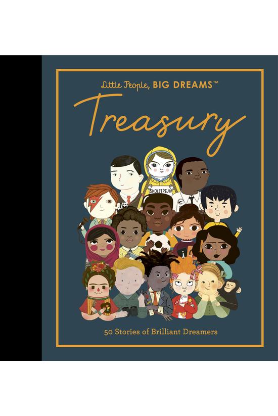 Little People, Big Dreams: Tre...
