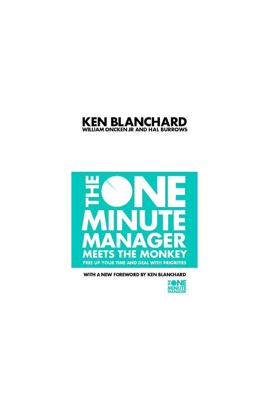 The One Minute Manager Meets T...