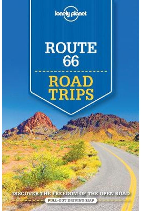 Lonely Planet Route 66 Road Tr...