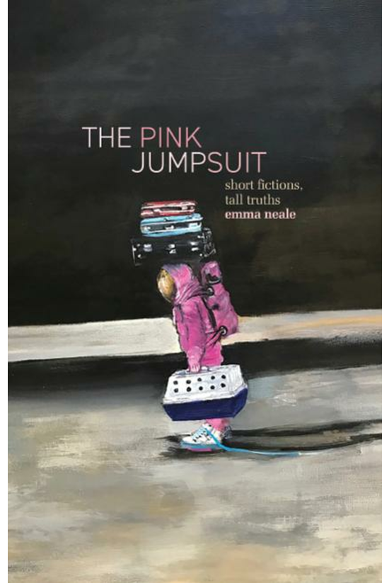 The Pink Jumpsuit