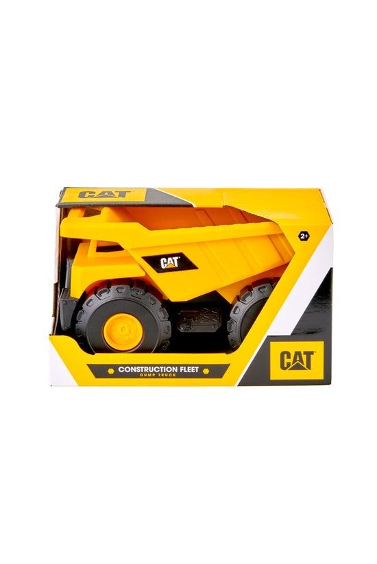 Cat Tough Machines Constructio...