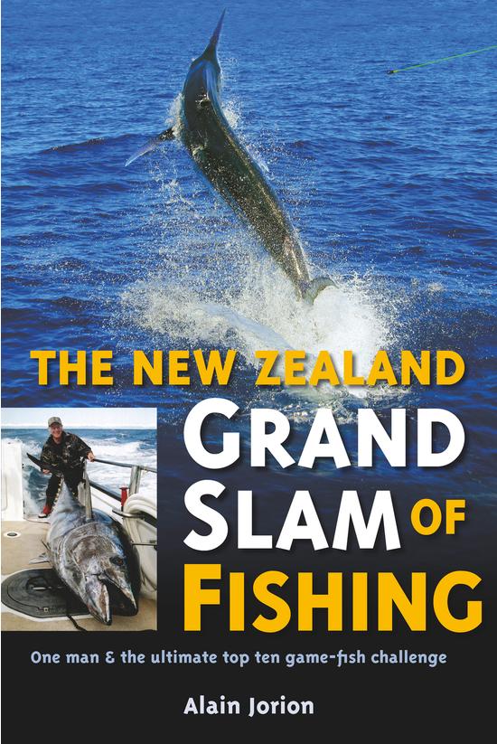 The New Zealand Grand Slam Of ...