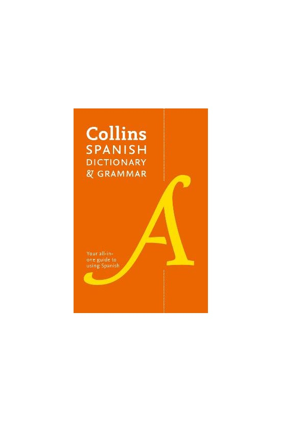 Collins Spanish Dictionary And...