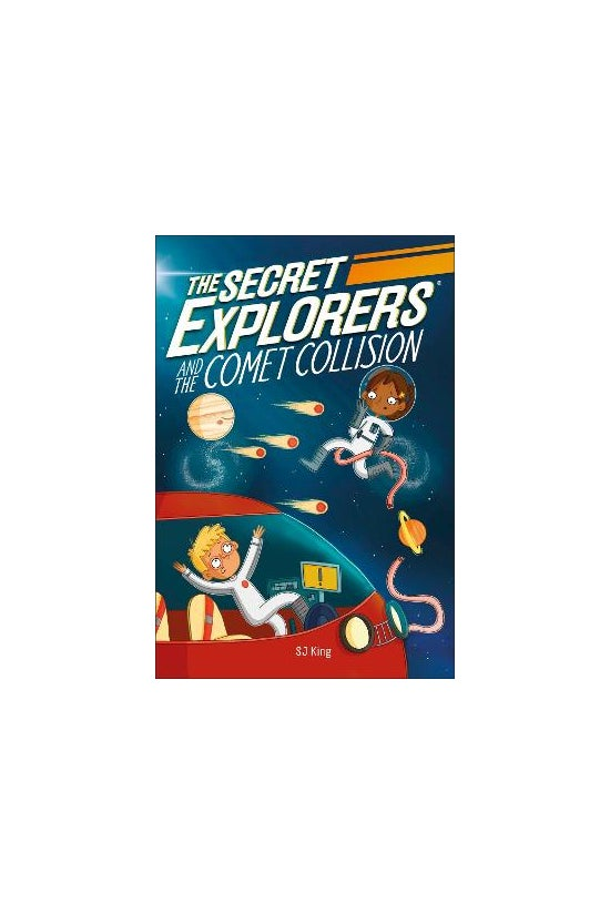 The Secret Explorers #02: The ...