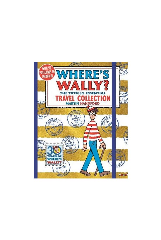 Wheres Wally: Essential Travel...