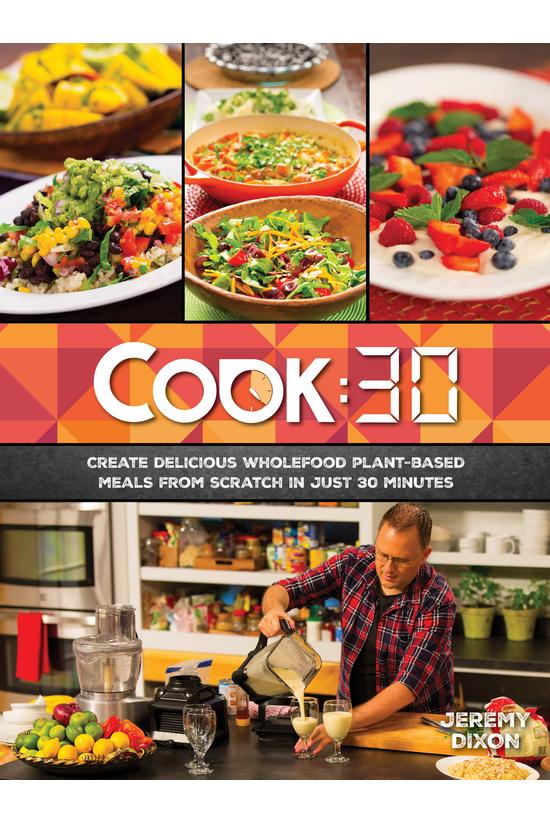 Cook: 30