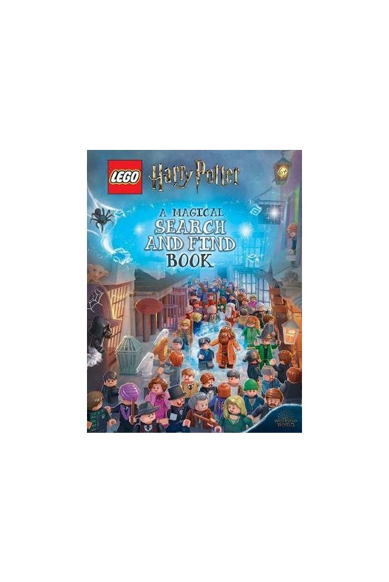Lego Harry Potter: A Magical S...